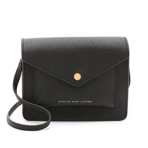 Marc Jacobs crossbody envelope purse 👛